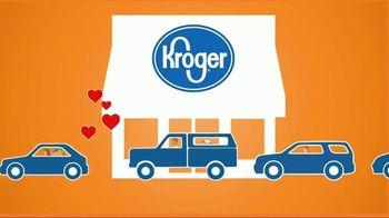 Kroger ClickList TV Spot, 'Personal Shopper' - Thumbnail 9