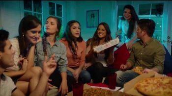 Domino's TV Spot, 'Telemundo: 2017 Latin American Music Awards ' [Spanish] - Thumbnail 9