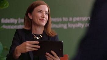 Fidelity Investments TV Spot, 'Clear and Straightforward Retirement Tools' - Thumbnail 1
