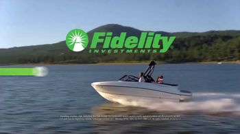 Fidelity Investments TV Spot, 'Clear and Straightforward Retirement Tools' - Thumbnail 10