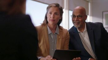 Fidelity Investments TV Spot, 'Clear and Straightforward Retirement Tools' - Thumbnail 4