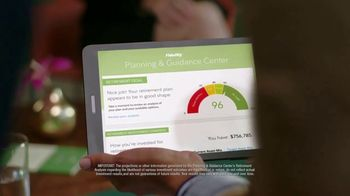Fidelity Investments TV Spot, 'Clear and Straightforward Retirement Tools' - Thumbnail 7