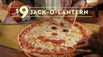 Papa Murphy's Pizza Jack-O-Lantern TV Spot, 'Things Got Scary' - Thumbnail 8