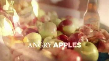 Angry Orchard Crisp Apple TV Spot, 'Angry Apples' - Thumbnail 1