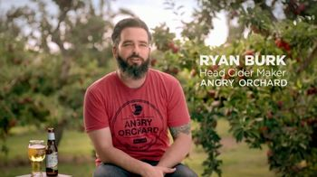 Angry Orchard Crisp Apple TV Spot, 'Angry Apples' - Thumbnail 2