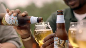 Angry Orchard Crisp Apple TV Spot, 'Angry Apples' - Thumbnail 4