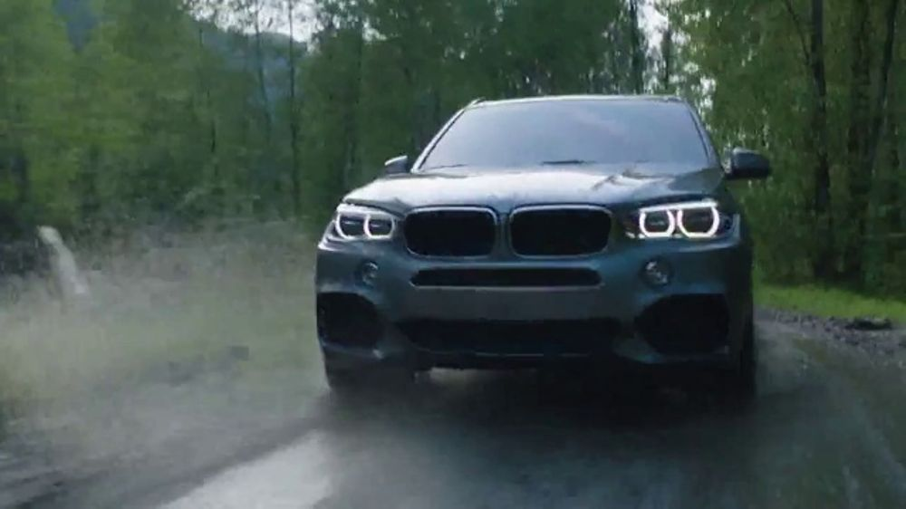 Bmw tv commercial remember when song by blur ispot sciox Image collections