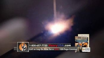 Henry Repeating Arms TV Spot, 'Classic Rifle and Shot Guns' - Thumbnail 1