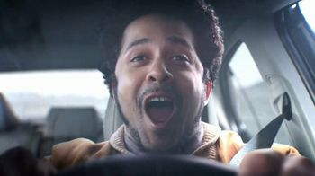 2018 Toyota Camry TV Spot, 'Thrill' Song by Queen