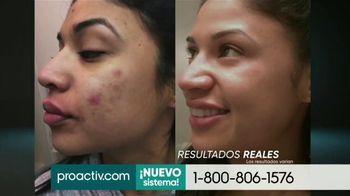ProactivMD TV Spot, 'Gran avance contra el acné: duo para el spa' [Spanish] - Thumbnail 4