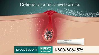 ProactivMD TV Spot, 'Gran avance contra el acné: duo para el spa' [Spanish] - Thumbnail 5