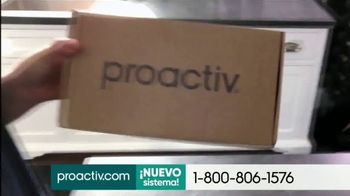 ProactivMD TV Spot, 'Gran avance contra el acné: duo para el spa' [Spanish] - Thumbnail 6