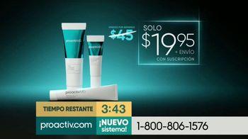 ProactivMD TV Spot, 'Gran avance contra el acné: duo para el spa' [Spanish] - Thumbnail 7