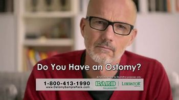 Liberator Medical Supply TV Spot, 'Ostomy' - Thumbnail 1
