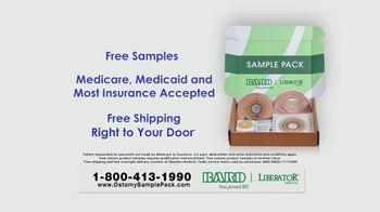 Liberator Medical Supply TV Spot, 'Ostomy' - Thumbnail 9