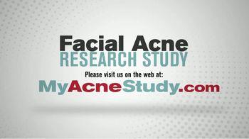 MyAcneStudy.com TV Spot, 'Facial Acne Research Study' - Thumbnail 8