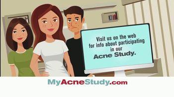 MyAcneStudy.com TV Spot, 'Facial Acne Research Study' - Thumbnail 4