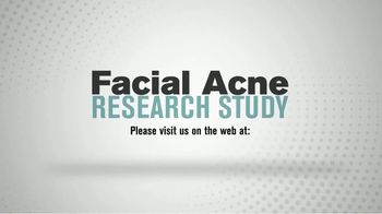 MyAcneStudy.com TV Spot, 'Facial Acne Research Study' - Thumbnail 7