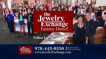Jewelry Exchange TV Spot, 'Tell Her You'd Marry Her All Over Again' - Thumbnail 8