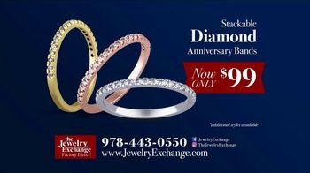 Jewelry Exchange TV Spot, 'Tell Her You'd Marry Her All Over Again' - Thumbnail 2
