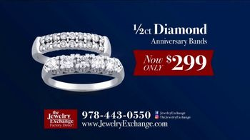 Jewelry Exchange TV Spot, 'Tell Her You'd Marry Her All Over Again' - Thumbnail 3
