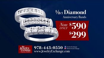 Jewelry Exchange TV Spot, 'Tell Her You'd Marry Her All Over Again' - Thumbnail 4