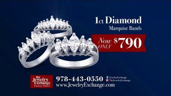 Jewelry Exchange TV Spot, 'Tell Her You'd Marry Her All Over Again' - Thumbnail 5