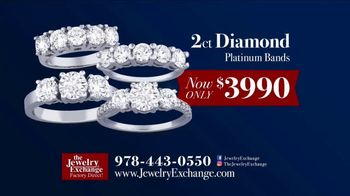 Jewelry Exchange TV Spot, 'Tell Her You'd Marry Her All Over Again' - Thumbnail 6