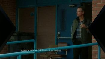 XFINITY On Demand TV Spot, 'Same Kind of Different as Me' - Thumbnail 3