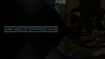XFINITY On Demand TV Spot, 'Same Kind of Different as Me' - Thumbnail 9