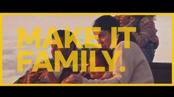 Subway TV Spot, 'Make It' - Thumbnail 6