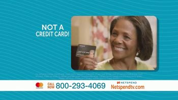 NetSpend Prepaid Mastercard TV Spot, 'Payday Comes Faster' - Thumbnail 4