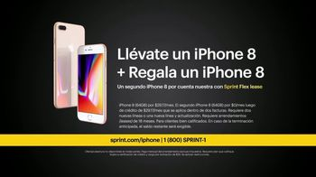 Sprint Flex TV Spot, '¿Es el último iPhone?' [Spanish] - Thumbnail 9
