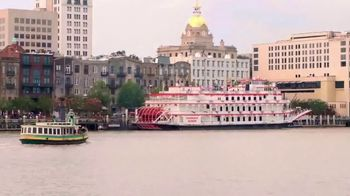 Visit Savannah TV Spot, 'Sightseeing' - Thumbnail 1