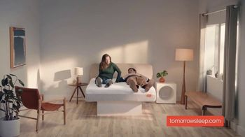 Tomorrow Sleep TV Spot, 'Can I Jump On It?'
