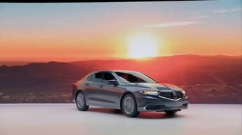 Acura Presidents' Day TV Spot, 'Designed to Adapt' [T2]