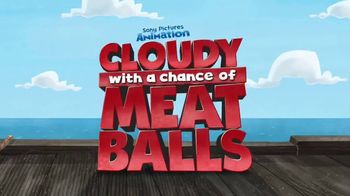 Boomerang Channel TV Spot, 'Cloudy with a Chance of Meatballs' - Thumbnail 6
