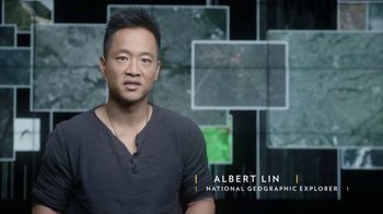 National Geographic TV Spot, 'Chasing Genius Unlimited Challenge'