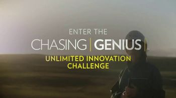 National Geographic TV Spot, 'Chasing Genius Unlimited Challenge' - Thumbnail 4