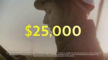 National Geographic TV Spot, 'Chasing Genius Unlimited Challenge' - Thumbnail 7