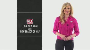 Major League Fishing TV Spot, 'Start the New Year' - Thumbnail 1