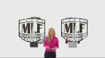Major League Fishing TV Spot, 'Start the New Year' - Thumbnail 4