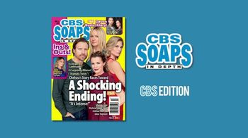 CBS Soaps in Depth TV Spot, 'Young & Restless: The Walls Are Closing In'