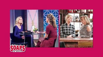 CBS Soaps in Depth TV Spot, 'Young & Restless: The Walls Are Closing In' - Thumbnail 3