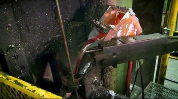Mercury Marine V-6 FourStroke TV Spot, 'Bold Without Limits' - Thumbnail 2