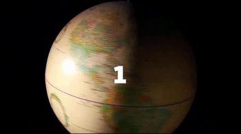 Mercury Marine V-6 FourStroke TV Spot, 'Bold Without Limits' - Thumbnail 4