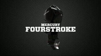 Mercury Marine V-6 FourStroke TV Spot, 'Bold Without Limits' - Thumbnail 9