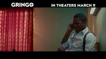 Gringo - Alternate Trailer 3