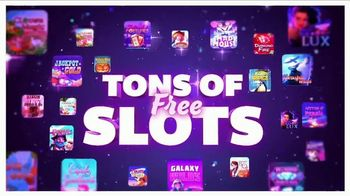 Jackpot Magic Slots TV Spot, 'Get Your Free Slots Now!'