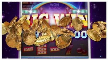 Jackpot Magic Slots TV Spot, 'Get Your Free Slots Now!' - Thumbnail 5